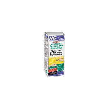 HG Wand- & Boden Fugen super Schutz 250 ml