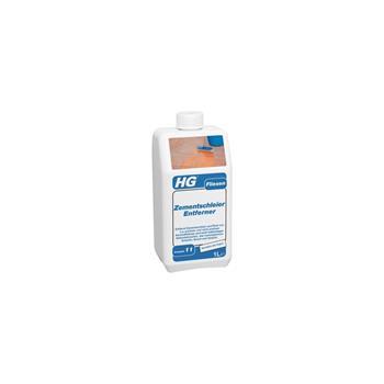 HG Fliesen Zementschleier Entferner 1 Liter