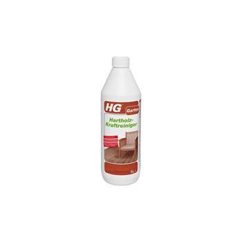 HG Hartholz Kraft Reiniger 1 Liter