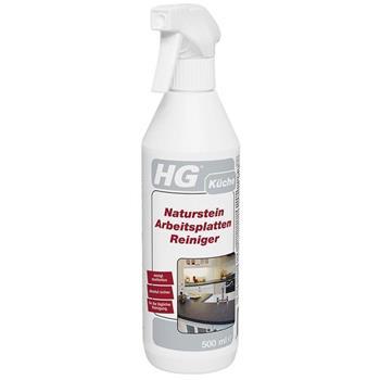 HG Naturstein Arbeitsplatten Reiniger 500 ml