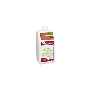 HG Parkett Glanz Reiniger 1 Liter (HG Produkt 53)