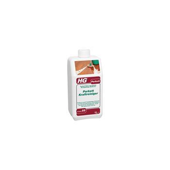 HG Parkett Kraftreiniger (HG Produkt 55) 1 Liter