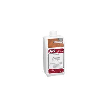 HG Parkett Reiniger (Spezial Reiniger) 1 Liter