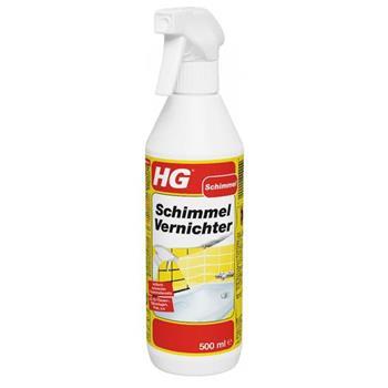 HG Schimmel Vernichter 500 ml