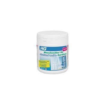HG Waschmittel für strahlend weiße Gardinen 500 g