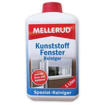 mellerud kunststoff fenster reiniger 1 0 l. Black Bedroom Furniture Sets. Home Design Ideas