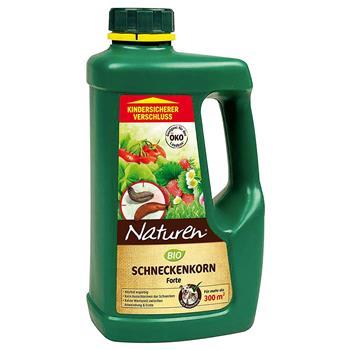 Celaflor Naturen Bio Schneckenkorn Forte 950 g