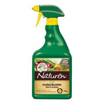 Celaflor Naturen Schädlingsfrei Obst und Gemüse 750 ml