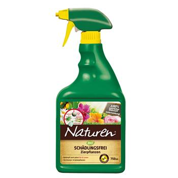Celaflor Naturen Schädlingsfrei Zierpflanzen 750ml