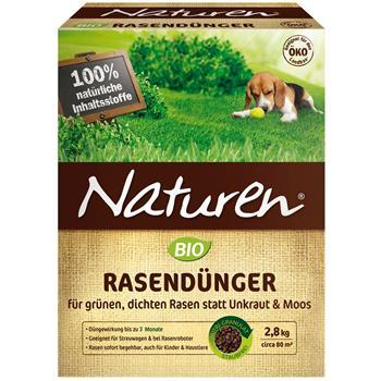 Celaflor Naturen Bio Rasendünger 2,8 kg