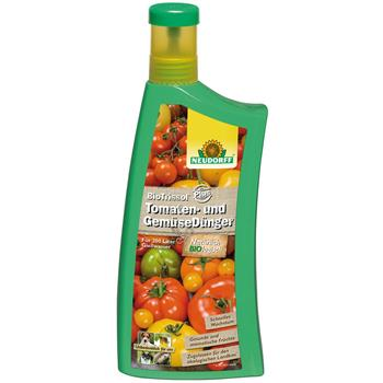 Neudorff BioTrissol TomatenDünger 1 Liter