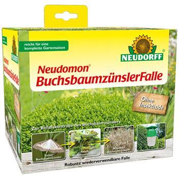 Neudorff Neudomon Buchsbaumzünsler-Falle NEU