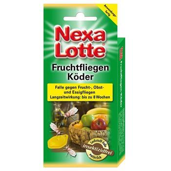 Nexa lotte frucht obst essigfliegen k der falle for Fruchtfliegen in zimmerpflanzen