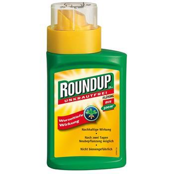 Roundup LB Plus Unkrautfrei 250 ml