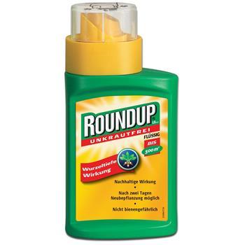 Roundup LB Plus Unkrautfrei 50 ml