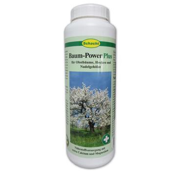 Schacht Baum-Power PLUS PK-Dünger, 1 kg