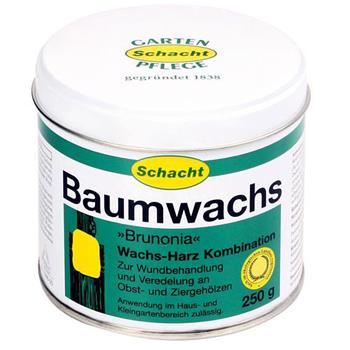 Schacht Baumwachs Brunonia 250 g
