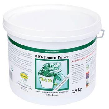 schacht bio tonnen pulver 2 5 kg gegen ungeziefer maden schimmel ebay. Black Bedroom Furniture Sets. Home Design Ideas