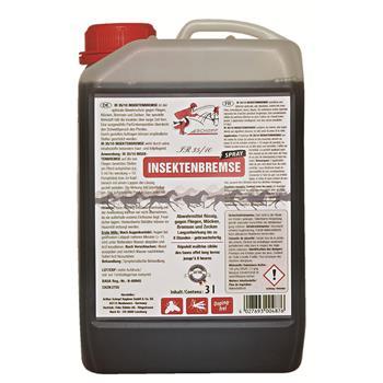 Schopf IR 35/10 Insektenbremse Fliegenschutz für Pferde 3 Liter