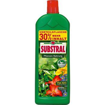 Substral Pflanzen-Nahrung mit Guano 1,3 Liter