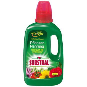 Substral Pflanzen-Nahrung 500 ml