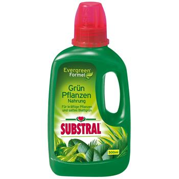 Substral Grünpflanzen-Nahrung 500 ml