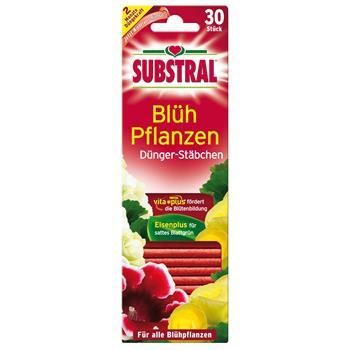 Substral Dünger-Stäbchen für Blühpflanzen 30 Stück