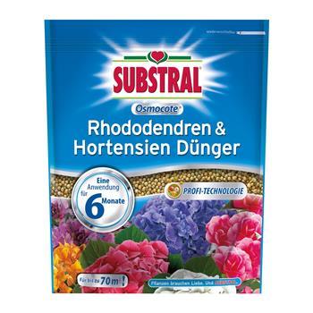 Substral Osmocote Rhododendron und Hortensien Duenger 1,5 kg