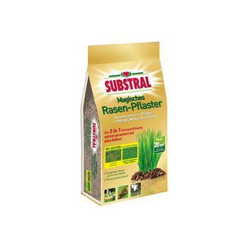 Substral Magisches Rasenpflaster 3,6 kg