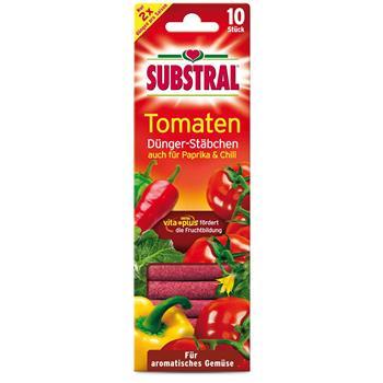 Substral Dünger-Stäbchen für Tomaten 10 Stück