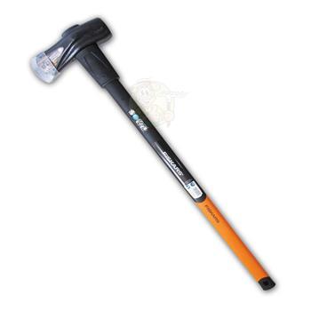 Fiskars 122160 Spalthammer X37