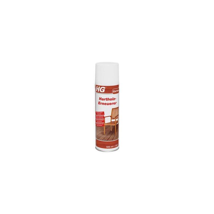 HG Hartholz Gartenmöbel Erneuerer 500 ml