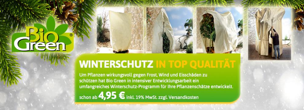 BioGreen-Winterschutz